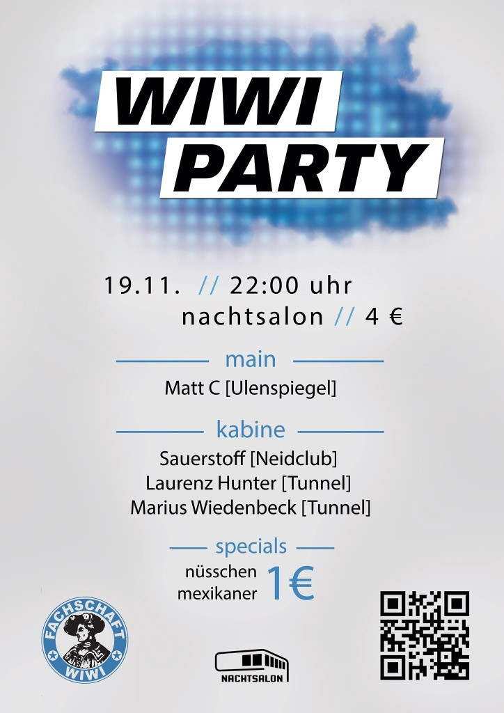 2015_WS Midterm Party